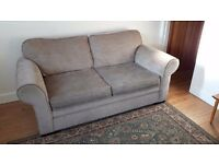 Two seat sofabed