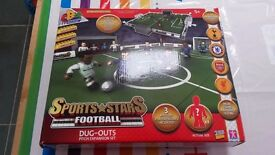 Boys football set