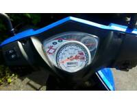 Fm 50 moped