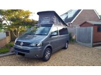 Volkswagen Highline Transporter T28 Campervan 102 ps