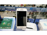 Samsung Galaxy Ace Style White - 4GB + 8GB micro SD - unlocked to any network with charger