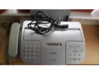 Canon EB15 Fax Machine