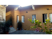 Sicilian Holiday home 20 meters from the beach of Giardini Naxos