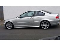 Bmw 320d m sport coupe. Great car