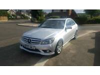 Mercedes C220 CDi Sport Facelift - Possible Swap