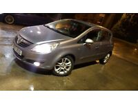 MINT CORSA SXi A/C FULL HISTORY 5 DOORS WHY AURIS AYGO NOTE CIVIC POLO JAZZ PUNTO C1 107 MICRA