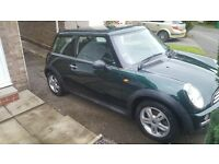 Mini diesel 1.4 ideal for a rosy or a ju!!!