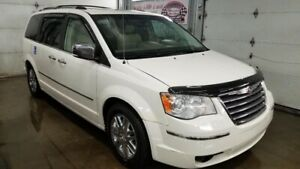 2008 Chrysler Town & Country VEHICULE ADAPTÉ Toujours livrer ins