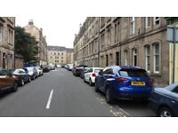 One bedroom flat to let / Leith