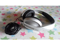 Sennheiser HD497 Headphones, Hardly Ever Used And Stored Away, Good Condition!