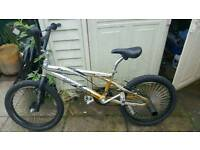 Magna Freestyle Bmx Bike