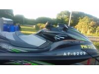 Yamaha waverunner fzr 2013 with only 47 hours