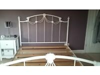 "Double Bed Frame (4ft 6"")"