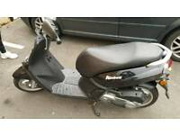 Kisbee 50cc scooter moped