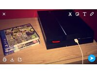 I want to swap my PS4 for an Xbox one