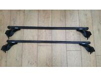 Thule Roof Bars for Ford C-Max 2003 -2010