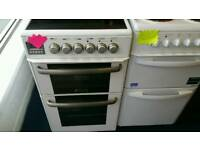 Stoves 50cm electric cooker for sale. Free local delivery