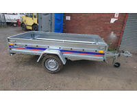 CAR TRAILER BRAND NEW CHEAP PERFECT TRAILER 2017 tiper