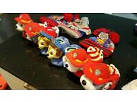 Nickelodeon Paw Patrol RRP 12 Hats Gloves Slippers Gifts Almost FREE