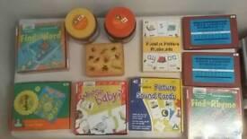 children's educational toys