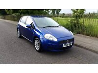 Fiat Grande Punto 1.2 Dynamic 5dr FULL SERVICE HISTORY