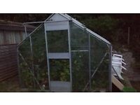 Used Green house for sale