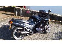 Kawasaki ZZR 1100 D7 for sale... PRICE DROPPED....