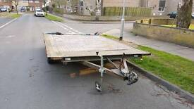 Trailer / transport / flatbed