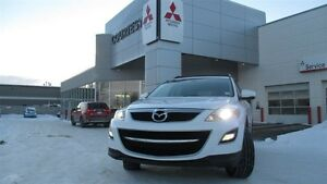 2012 Mazda CX-9 GT (A6) | Well-Kept | Navigation