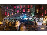 Bar Staff - Edinburgh Fringe Festival