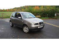 2003 Seat Arosa, 1.0 Petrol, 8 Months Test, Great little first car