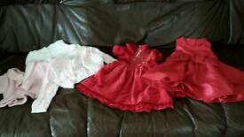 Girl Baby Clothes