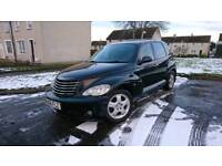FACELIFT CHRYSLER PT CRUISER 2.2 CRD TURBO DIESEL ECONOMIC WITH MOT