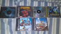PlayStation 1 games for free
