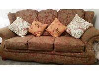 Green smith sofas free