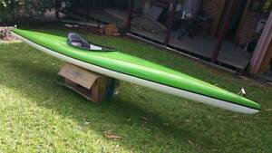B-Line Kayak fibreglass Newcastle Newcastle Area Preview