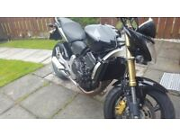 2007 Honda Hornet CB 600 FA-7. LOW mileage. Immaculate condition.
