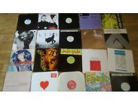 23 x frankie knuckles remixes - m people / alison limerick / gap band / loose ends