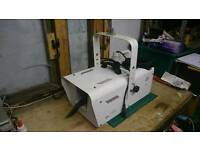 Snow machine SW professional 1200w