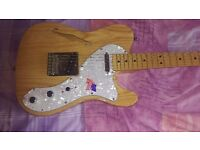 Fender Thinline Telecaster (Sale or Trade)
