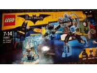 Lego batman set brand new and unopened