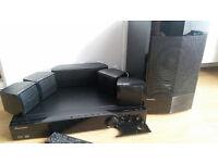 Pioneer – Blu-ray 3D Home Theatre System – XV-BD122B