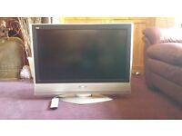 "Panasonic Viera 32"" LCD TV TX-32LXD60"