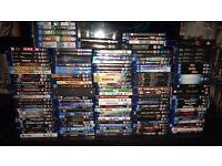 Blu ray bundle!