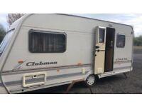 Caravan Clubman 475-2EK