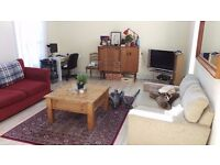 REPOSTING - Small double room in beautifully converted coach house in Montpelier