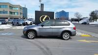 2012 BMW X5 DIESEL TECH PKG BEST PRICE IN QUEBEC!!!!