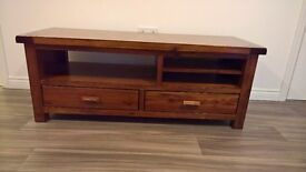 wooden TV cabinet/stand