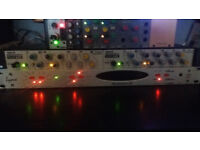 speck electronics asc equaliser (pair)