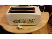 Electric Toaster Swan 4 Slice